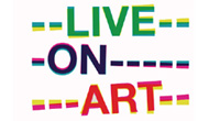 Live On Art a Ca' Rezzonico