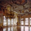 Ca' Rezzonico, Salone da Ballo.