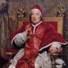 Anton Raphael Mengs (1728-1779). Ritratto di Clemente XIII Rezzonico (1758-1760). Olio su tela. Ca' Rezzonico.