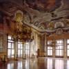 Salone da Ballo - Ca' Rezzonico, Venezia