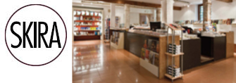 Bookshop Skira – Ca' Rezzonico