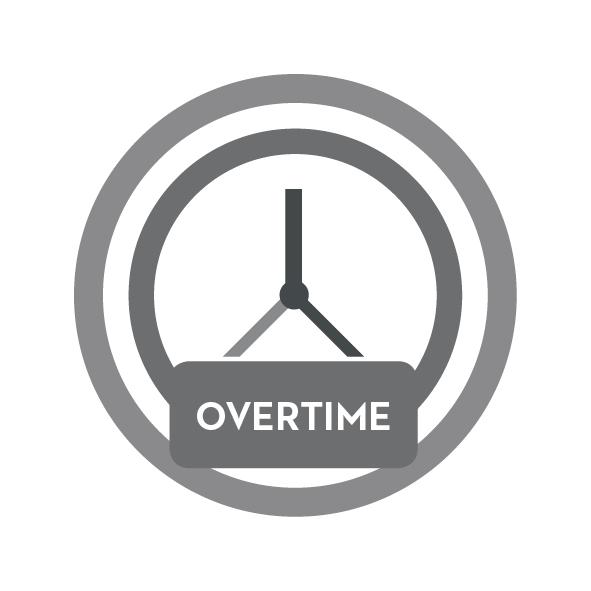 MUVE Fuori orario - Overtime