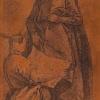 Giandomenico Tiepolo (1727 - 1804), Giuseppe di Calasanza