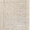 Inventario delle matrici in rame nei documenti del lascito Correr