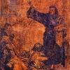 Lorenzo Tiepolo (1736 - 1776), Miracolo di Sant'Antonio da Padova
