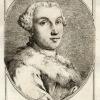 Alessandro Longhi, Ritratto di Francesco Fontebasso
