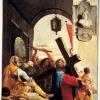 Giandomenico Tiepolo (1727 - 1804), Via Crucis, 1747-49
