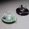 """Francesco Maria Gamba, """"Caffè in vetro"""""""
