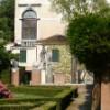 Primavera a Ca' Rezzonico, Venezia