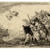 Giandomenico Tiepolo, Giuseppe adora il Bambino fra le braccia di Maria