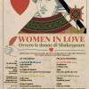 Women in Love_Teatro Stabile Veneto_Palazzo Mocenigo_Ca rezzonico_Carnevale venezia 2015