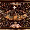 Benedetto Corbarelli Piani da console Venezia, Ca' Rezzonico, Museo del Settecento Veneziano