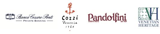 loghi sponsor mostra cozzi